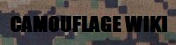 Camouflage Wiki