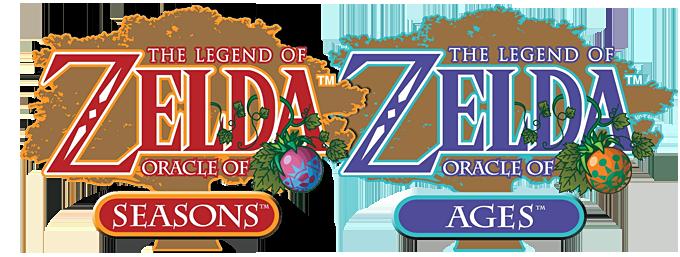 Zelda Oracle - Noticias Zelda