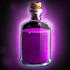 Potent Vitality Flask
