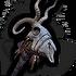 Gorthrax's Ramshead