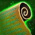 Soul Binding Scroll V