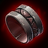 Cimmerian Stone Bracelet