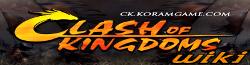 Clash of Kingdoms Wiki
