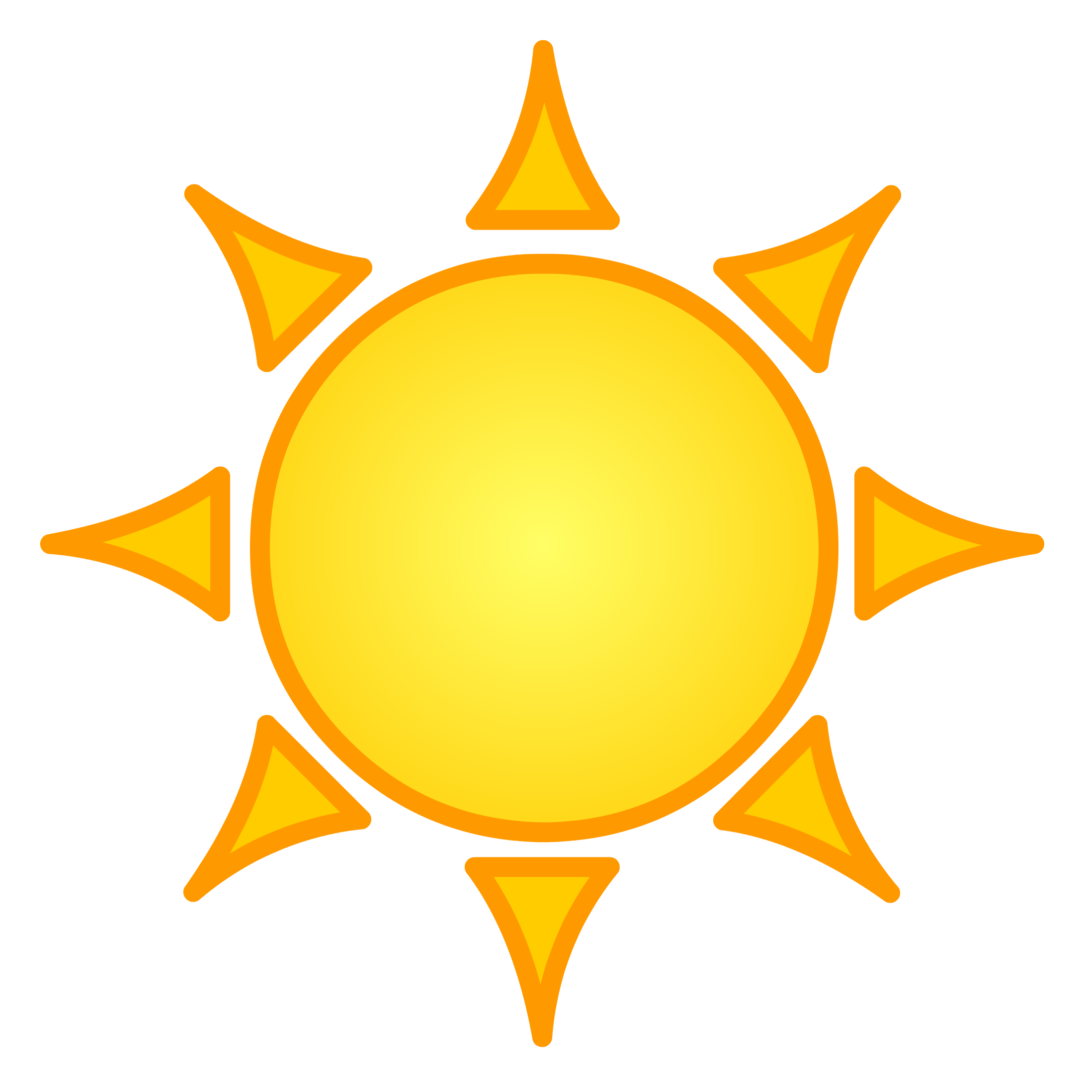 Image - Sun Pin.PNG - Club Penguin Wiki - The free ...