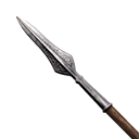 Icon steel tipped spear.png