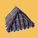 契泰屋顶末端