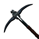 Icon star metal pickaxe.png
