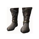 薩莫拉小偷靴子
