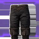 無瑕的辛加拉劫掠者褲子