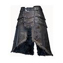 无瑕的中型裙甲