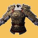 无瑕的契泰帝国胸甲