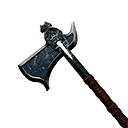 Icon star metal axe.png