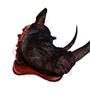 Icon head rhino black.png