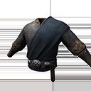 极佳的坚固钢质半身甲