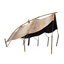 Icon black hand tent 3.png