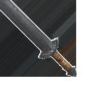 特别的铁阔剑