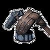 Heavy Pauldron