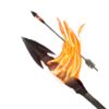 Fire Arrows