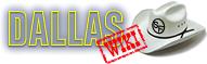 """The """"Dallas"""" Wiki"""