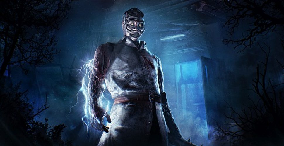 Download Feng Min, The Doctor, Herman Carter, Dead By