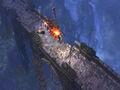 M Witch Doctor Firebats on a Bridge.jpg