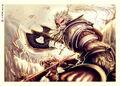 Diablo war by wenart.jpg