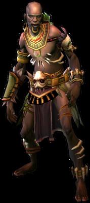 Diablo 3: Aprenda a jogar de Witch Doctor/Feiticeiro - Builds, vídeos e dicas