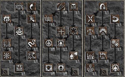Druid Builds Solo Diablo