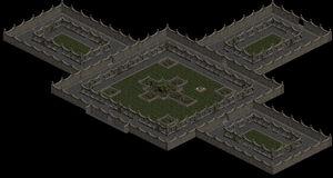 Outer Cloister North (Diablo II).jpg