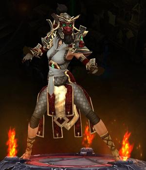 Image Result For Diablo Barbarian