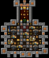 Vault of Lost Treasures