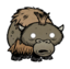 Toddler Beefalo