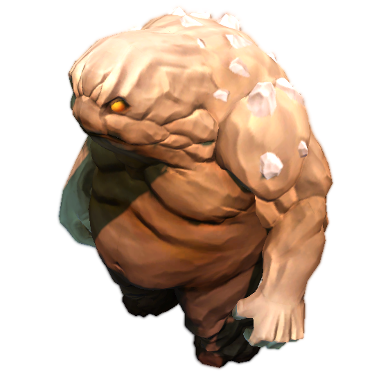 Mud Golem model.png