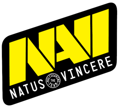 Team icon Natus Vincere.png