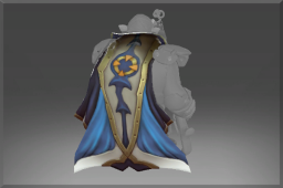 Cosmetic icon Cloak of the Exact Marksman.png