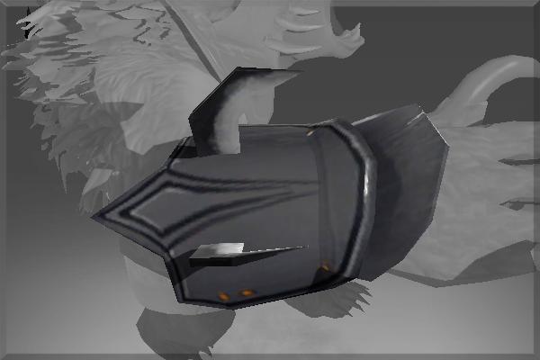 Iron Bear's Cutter
