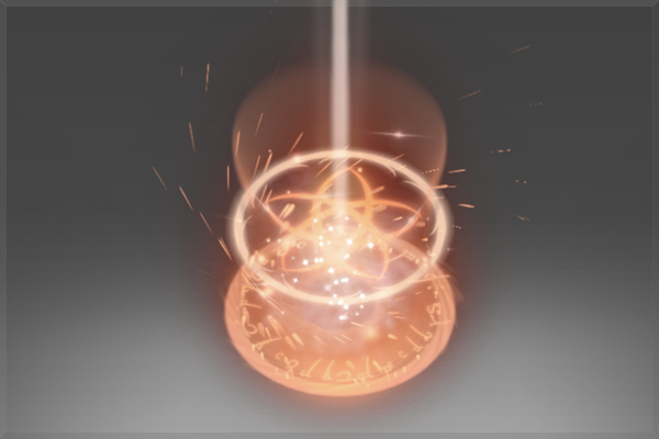 Fantasy S2 Bronze Teleport