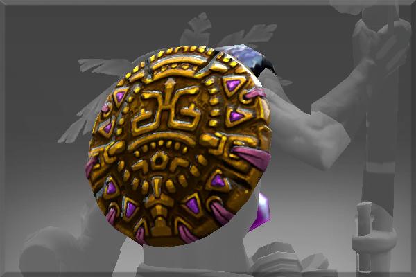 Shambling Trickster Ritual Bowl