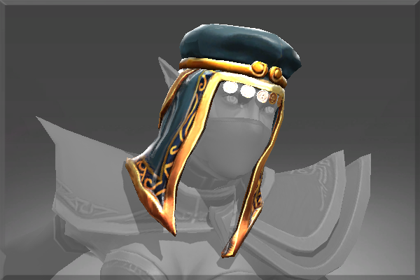 Cosmetic icon Dreaded Bravo's Guise.png