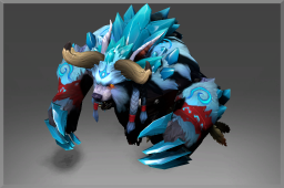 Cosmetic icon Hunter of the Crystal Drift.png