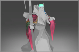 Cosmetic icon Lich Sleeves of the Master Necromancer.png