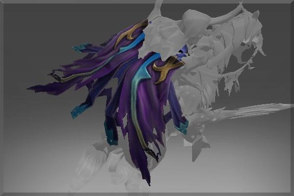 Cloak of the Resentful Spectre