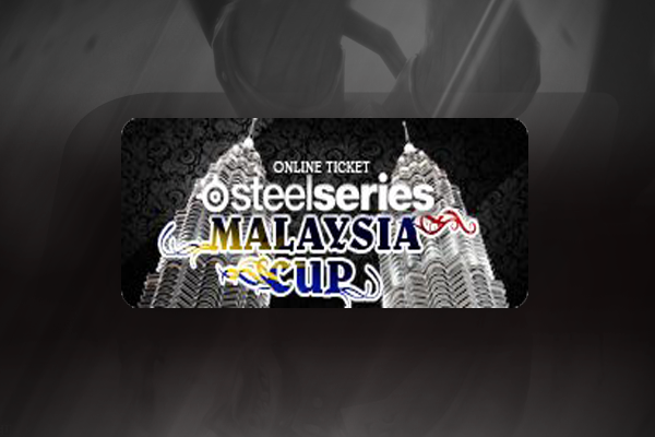 Steelseries Malaysia Cup - February