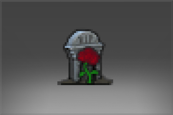 Смайлик Phantom Assassin Gravestone