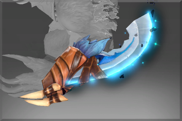 Cosmetic icon Swift Claw.png