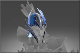 Algid Falcon Helm