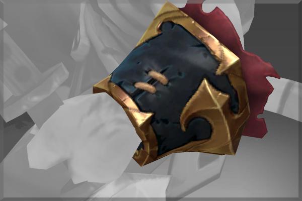 Cuffs of the Cunning Corsair