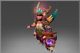 Cosmetic icon Rain Forest Refugee.png