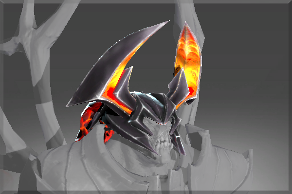 Cosmetic icon Horns of Incantations.png
