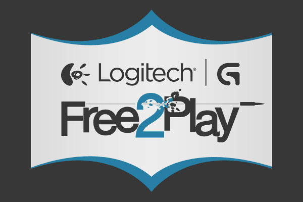 Logitech G - Free to Play 3